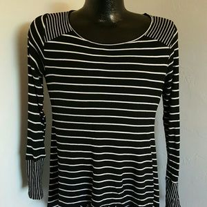 Staccato women top tunic assi